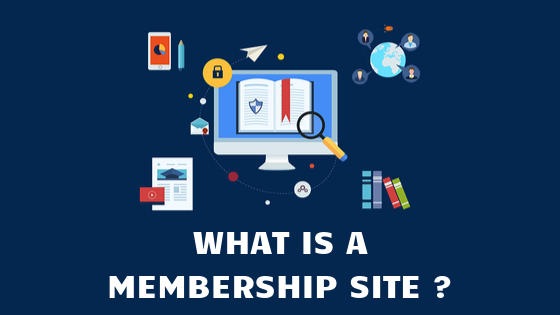 what-is-a-membership-site