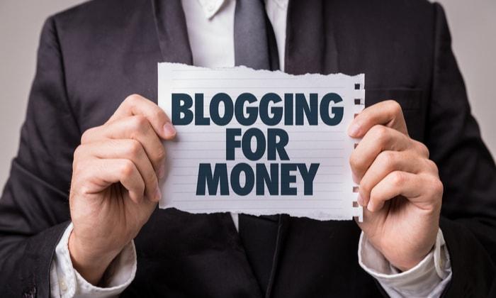 blog pour gagner argent