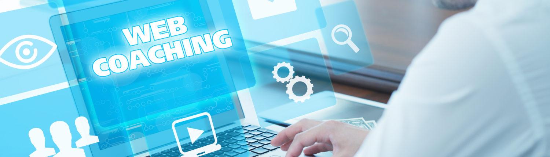 web coaching