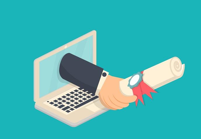 vendre une formation en ligne