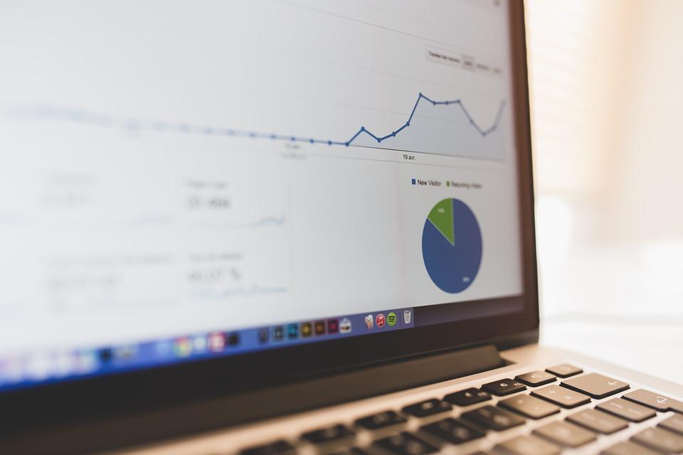 computer summary chart business