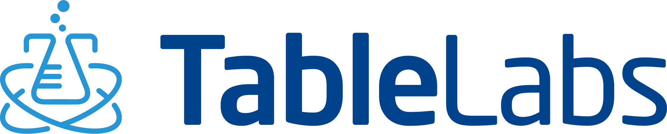 Table Labs logo