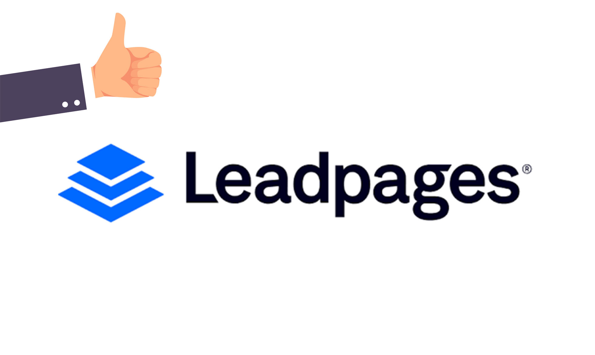 the pros of using leadpages