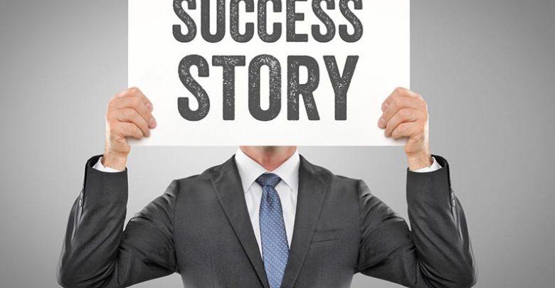 Graham Stephen's Success Story