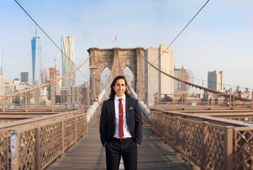 An Honest Review of Navid Moazzez