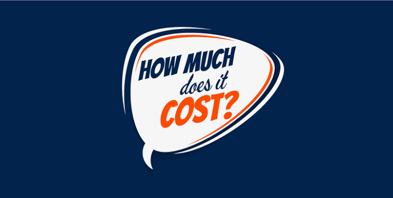 How much does it cost ?
