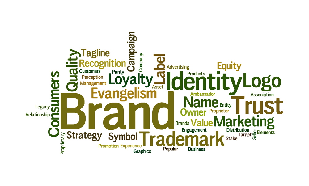 Build an online brand