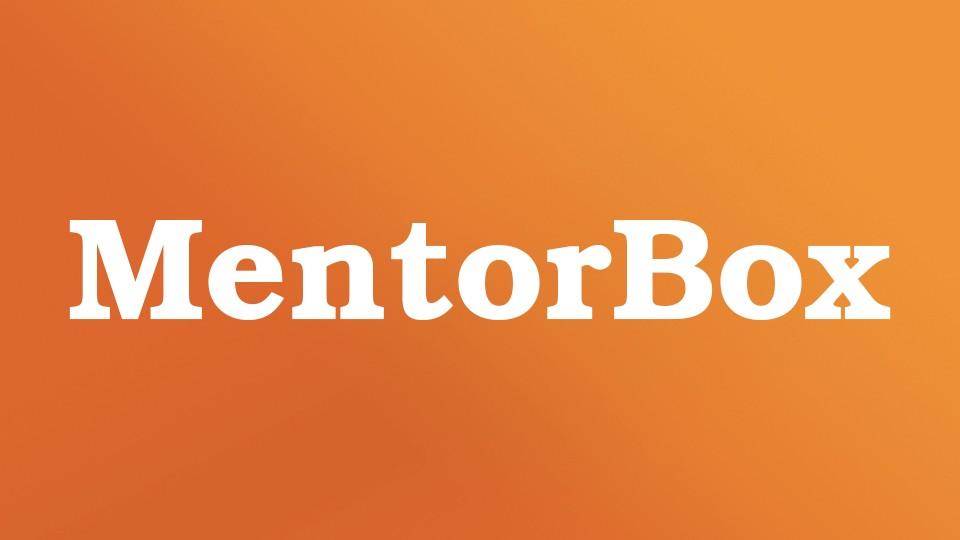MentorBox logo