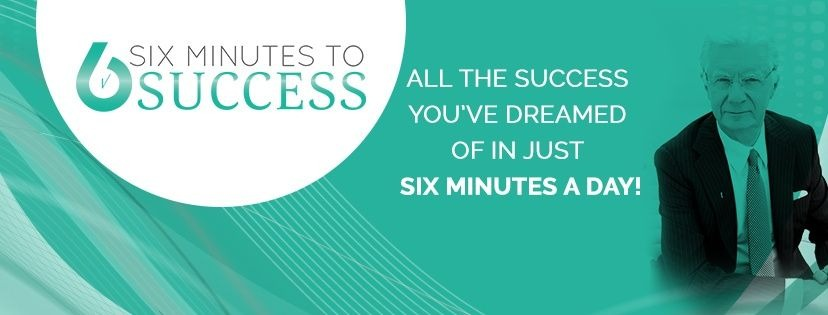 6 minutes to success program