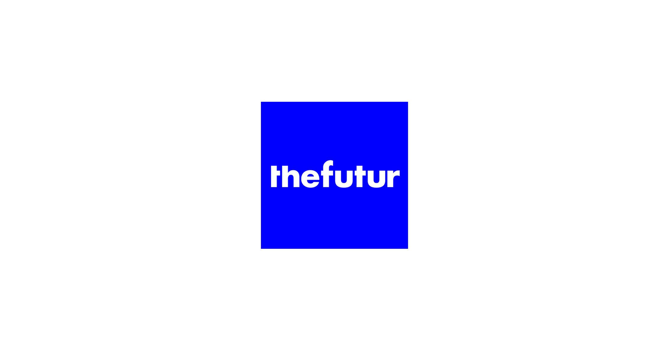 The Futur logo