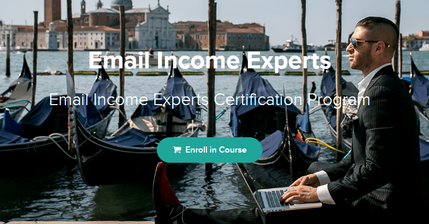 Email income experts