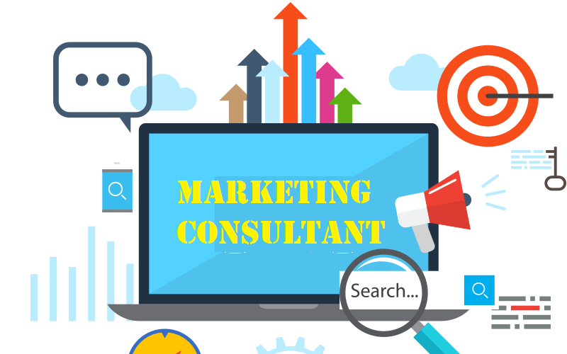 Marketing Consultant