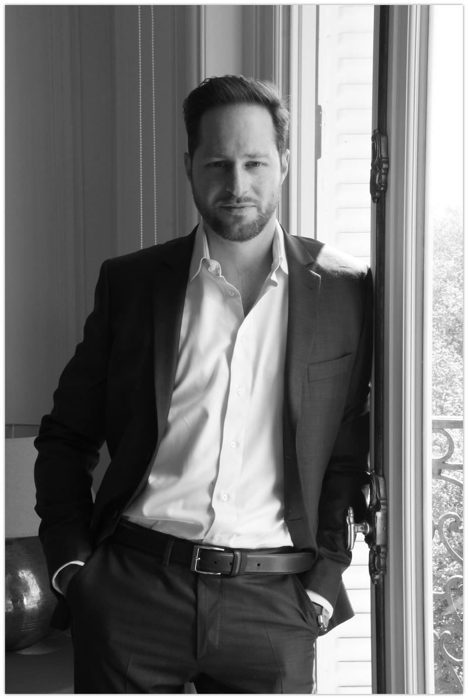 Guillaume de V. - Consultant, Coach et Formateur