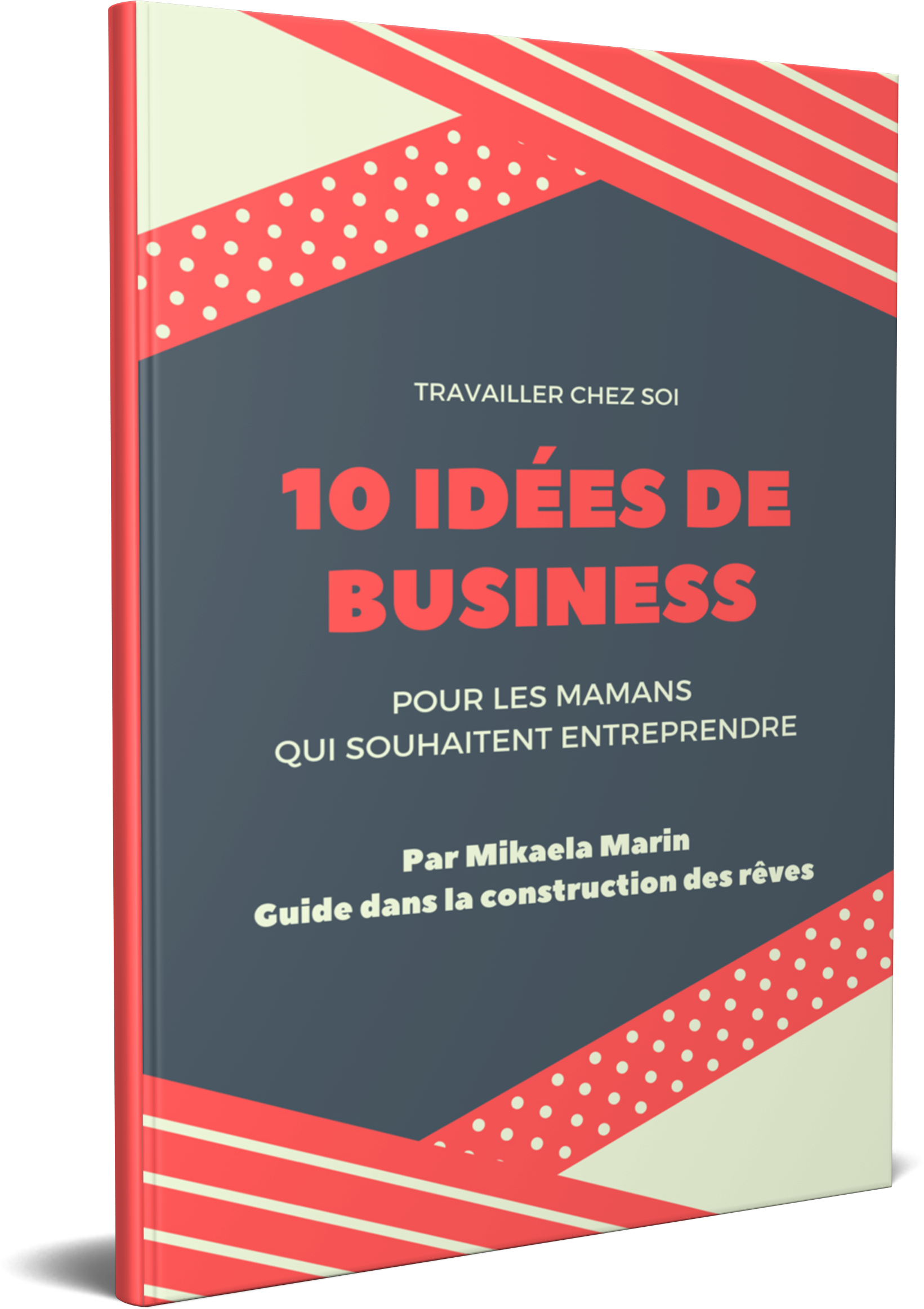 Maman Entrepreneuse 10 idées de business pour les mamans qui veulent entreprendre Vivre de sa passion depuis son salon