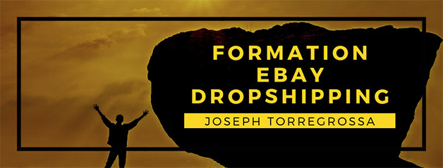 formation dropshipping ebay