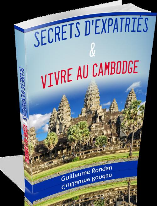 guide pour réussir votre expatriation au Cambodge