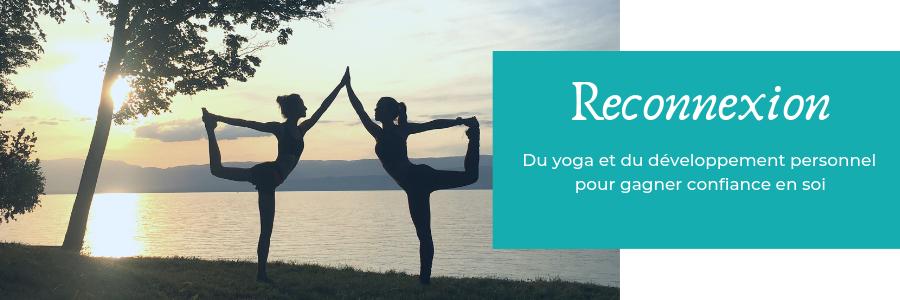 Yoga confiance en soi - Programme