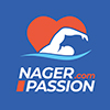 Logo Nager Passion